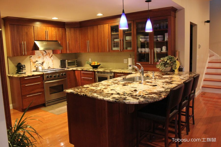 厨房3_装修图片