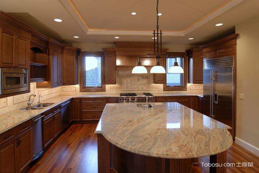 厨房1_装修图片