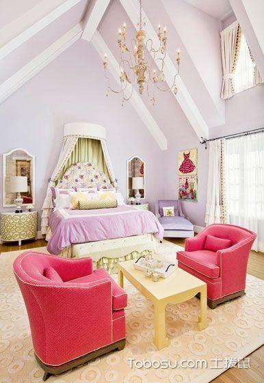 简约风格小户型101平米室内装饰