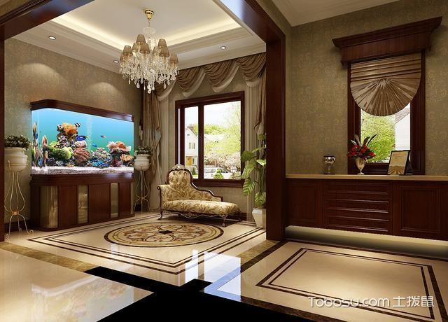 2020中式古典240平米裝修圖片 2020中式古典別墅裝飾設計