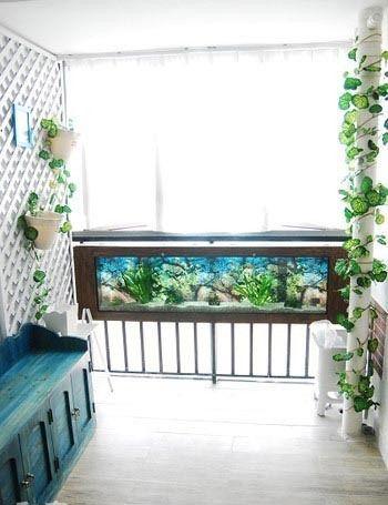簡約風格小戶型95平米室內裝飾