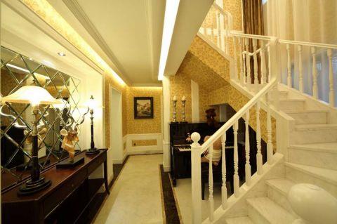 簡潔樓梯設計