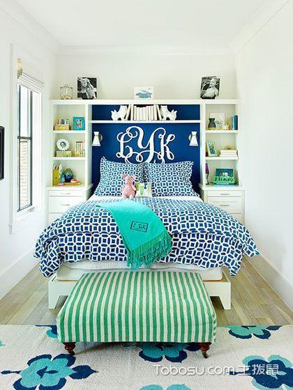简约风格小户型96平米室内装饰