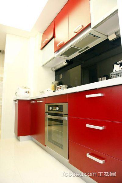 厨房2_装修图片