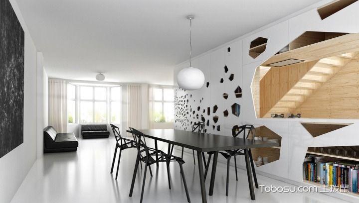 """餐桌""""上""""的唯美设计 23款餐厅吊顶欣赏 _装修图片"""