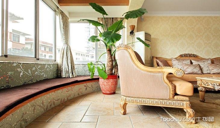 2021古典客厅装修设计 2021古典背景墙图片