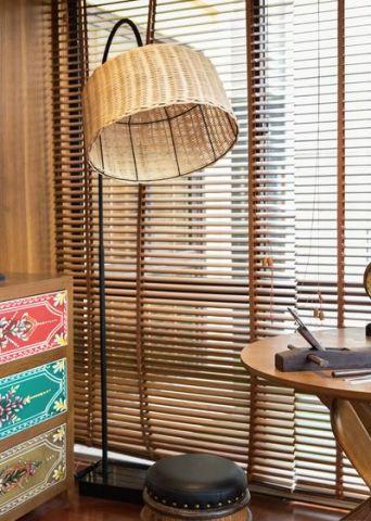 2019中式客厅装修设计 2019中式灯具图片