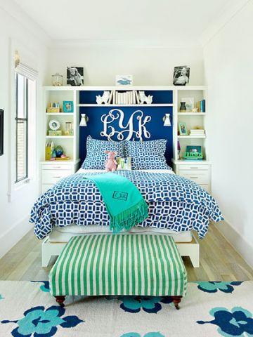 簡約風格小戶型96平米室內裝飾