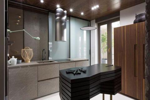 2020现代70平米设计图片 2020现代公寓装修设计