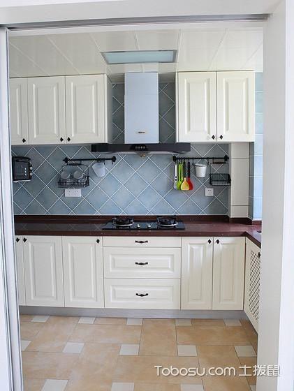 现代简约风格小户型84平米室内装饰