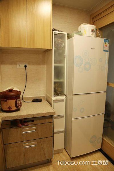 2020宜家厨房装修图 2020宜家背景墙装修效果图大全