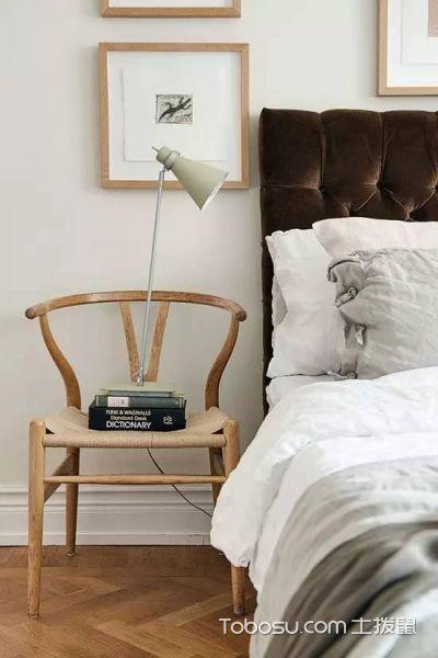 2020简约卧室装修设计图片 2020简约地砖装修图片