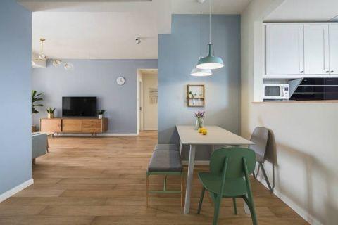 2020法式110平米装修设计 2020法式公寓装修设计