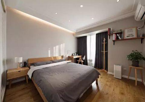 雅致卧室装饰设计