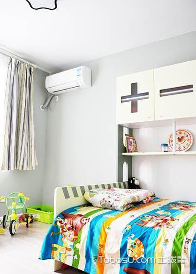 2019现代中式卧室装修设计图片 2019现代中式背景墙装饰设计