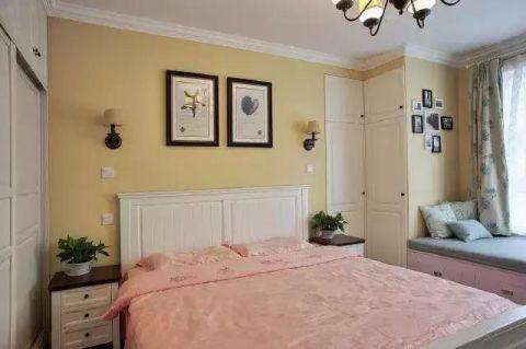 赏心悦目背景墙室内装修设计
