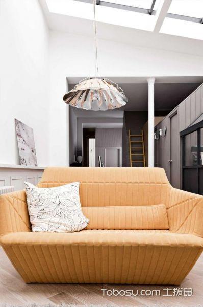 2019北欧阳光房设计图片 2019北欧沙发设计图片