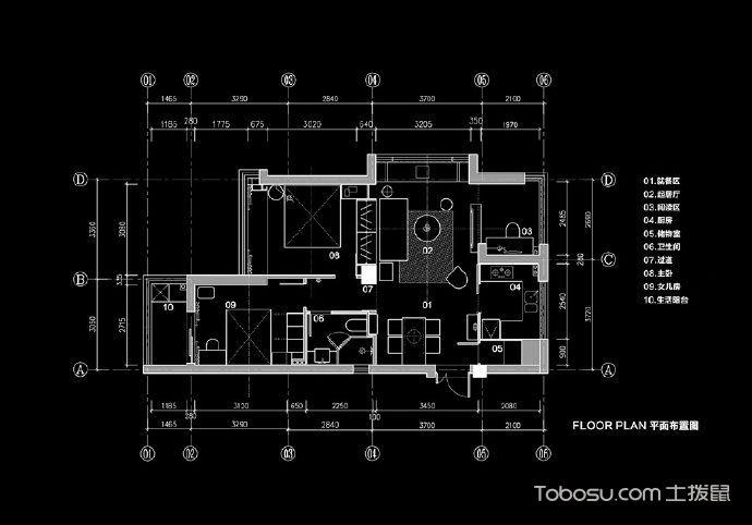 2019简约地下室效果图 2019简约背景墙装修设计
