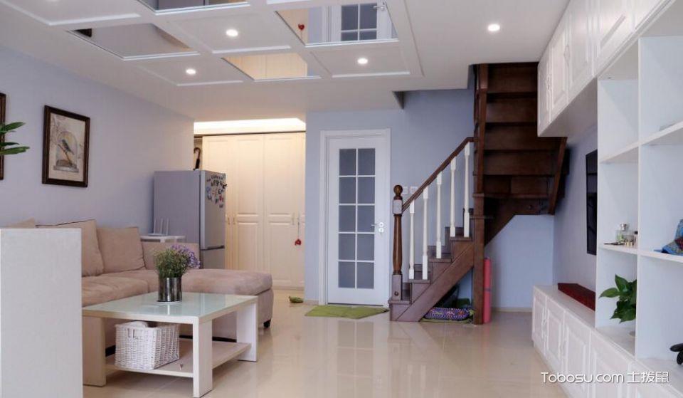 2020混搭客厅装修设计 2020混搭地砖装修效果图大全