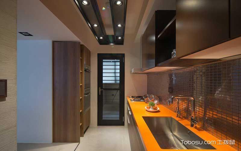 2020工业厨房装修图 2020工业灶台装修图片