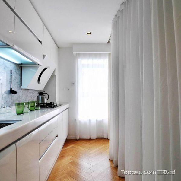 2020现代厨房装修图 2020现代灶台装修图片