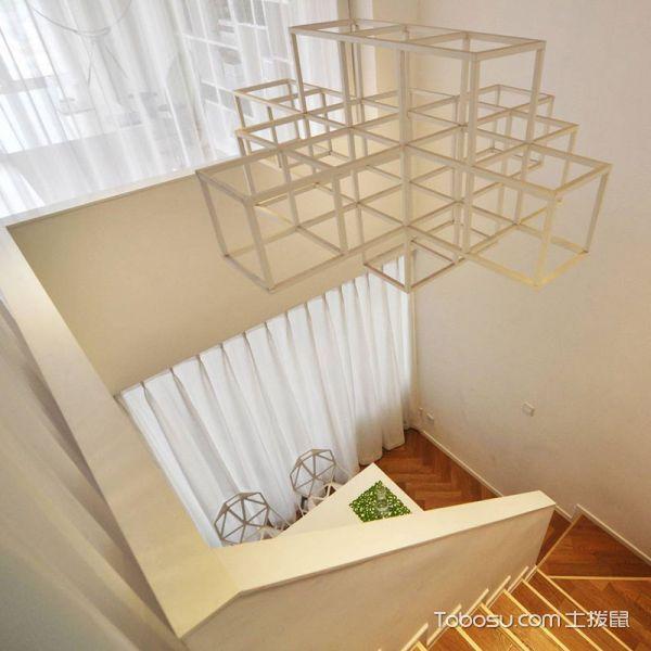 2021现代卧室装修设计图片 2021现代阁楼装修效果图片