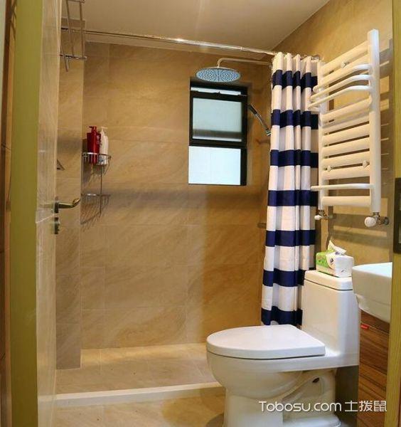 2019日式浴室设计图片 2019日式淋浴房设计图片