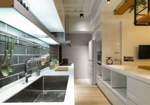 典丽矞皇厨房地砖设计图欣赏