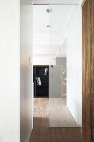 2019现代简约110平米装修设计 2019现代简约小户型装修效果图大全