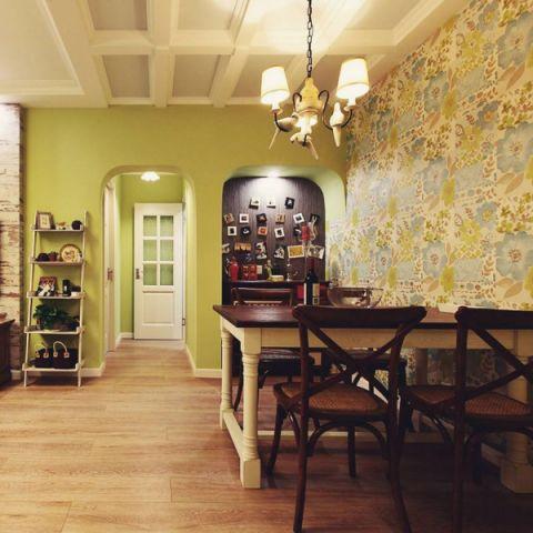 典丽矞皇餐厅美式案例图