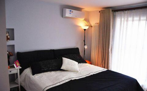高贵风雅空调卧室设计方案