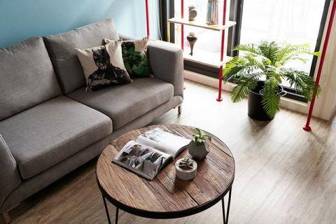 完美客厅装修案例效果图