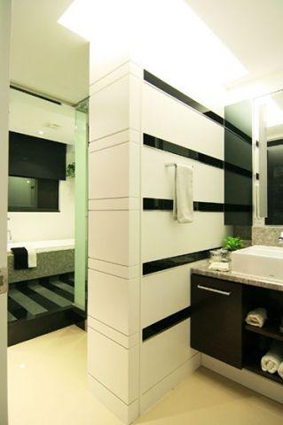 2019簡約浴室設計圖片 2019簡約地磚設計圖片