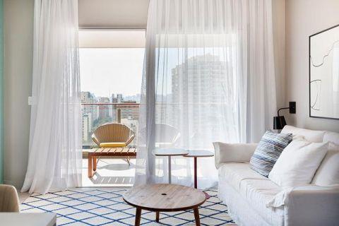 2020现代70平米设计图片 2020现代一居室装饰设计