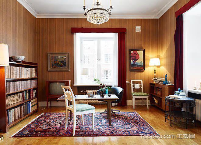 客厅 窗台_北欧风格小户型61平米装饰实景图