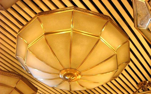 灯具安装规范