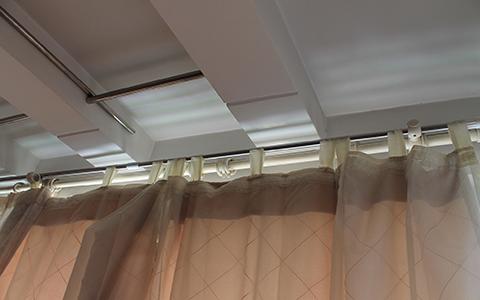挑选不锈钢窗帘杆