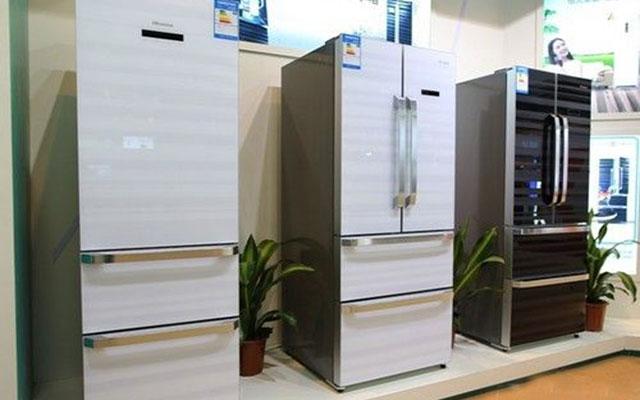 变频冰箱有什么好处