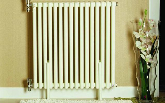 散热器安装规范