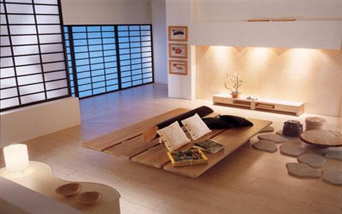 日式家具设计,受到日本地表网络的v地表,推崇原始美学,原封不动传统形态图绘制用什么做图片