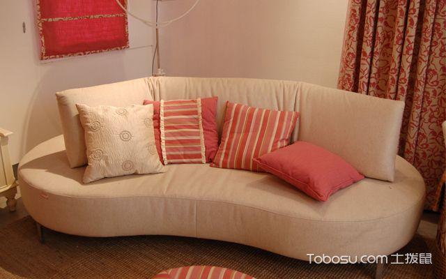 布艺沙发清洗方法详解