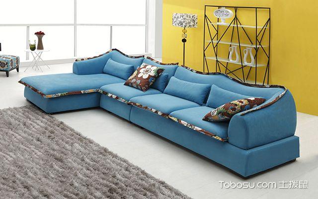 客厅组合沙发尺寸