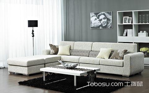 红苹果布艺沙发