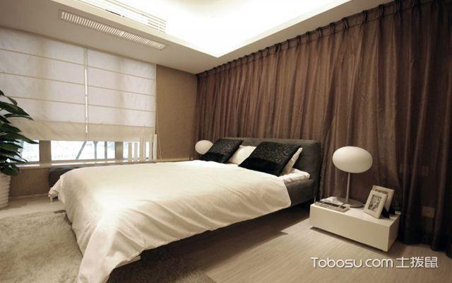 2室2厅简约装修预算 87平米的精致生活