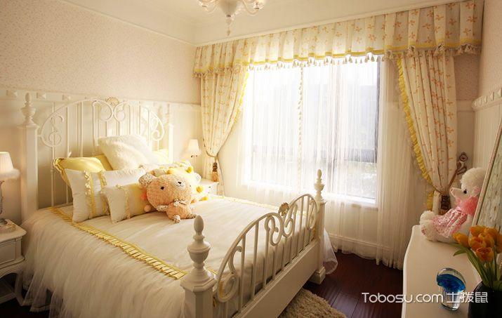 多元化儿童房间装修,为孩子梦想而生