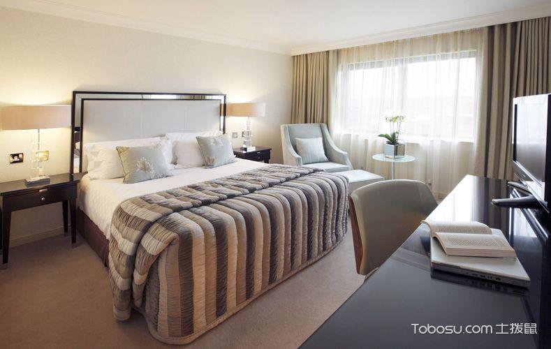 挑选最好的卧室设计,筑造美梦的港湾