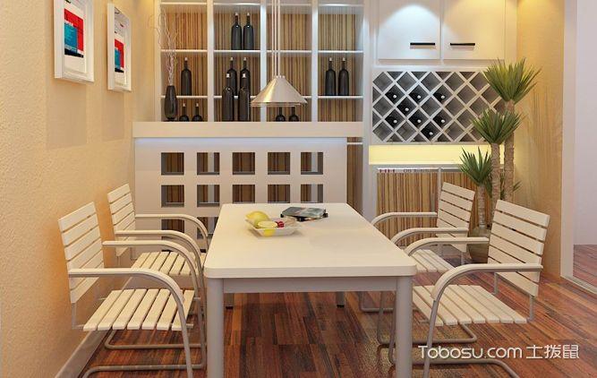 家庭餐厅设计,成就一种生活态度