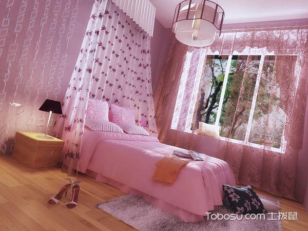 10平米卧室装修,温情还是浪漫你来定