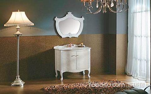古典浴室柜品牌
