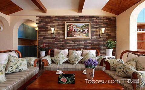 美式田园风格家具